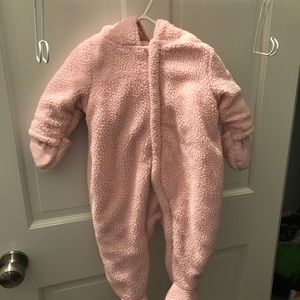 Other - 9 Month pink coat